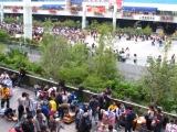 Zurueck im organisierten Chaos in Shenzhen