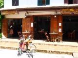 Unsere Lieblingsbäckerei Le Banneton von Vientiane gibt es auch in Luang Prabang