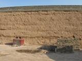 innerhalb Pingyaos Stadtmauer No.5