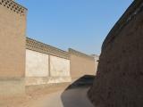 innerhalb Pingyaos Stadtmauer No.6