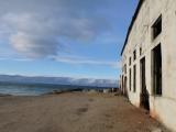 stillgelegte Fischfabrik 2