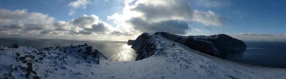 Blick zurück vom Kap Richtung Süden_P1000494