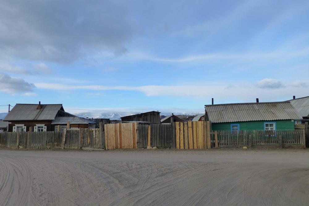 Die hübschen Häuser und ihre Holzzäune_P1000409