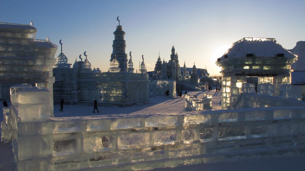 Die weiss schimmernde Stadt aus Eis_IMG_8902