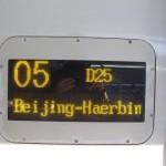 Harbin und die vergängliche Pracht