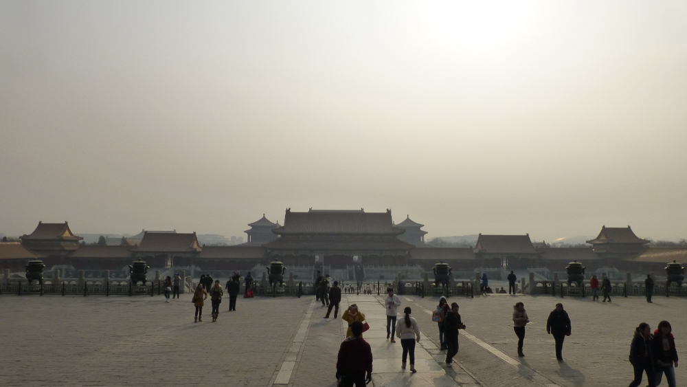 der Smog lässt Grüssen_P1010319