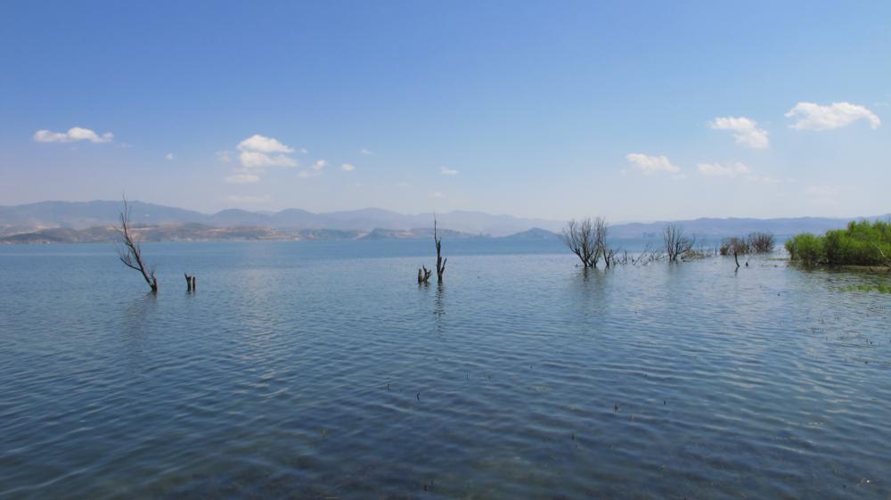 Weitblick über den Erhai-See..._IMG_0954