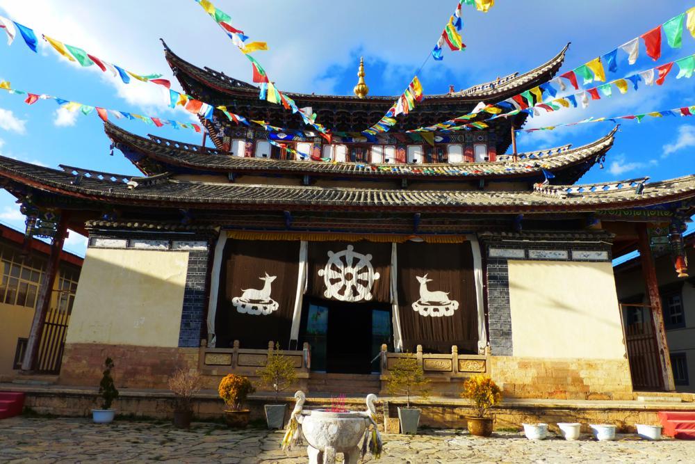 und einer der vielen Tempel_P1020608