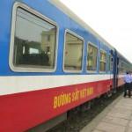 Eine Zugsfahrt die ist lustig, eine Zugsfahrt die ist...