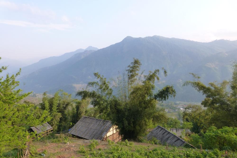 Im Dorf von Ger, Shon und Mama-Tee_P1030139