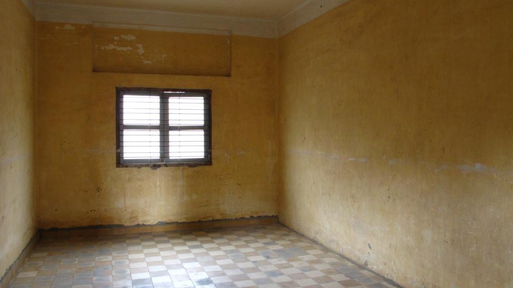 In diesem Raum wurde gefoltert und getötet!_IMG_3669