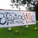 Beatocello live