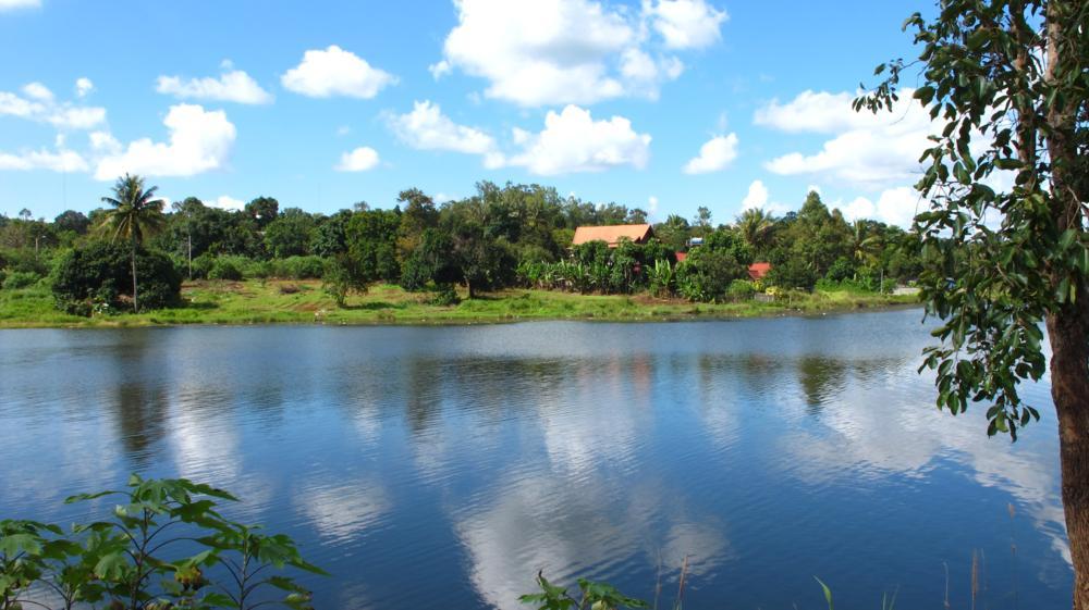 Wunderschön sind auch die beiden kleinen Seen..._IMG_4570
