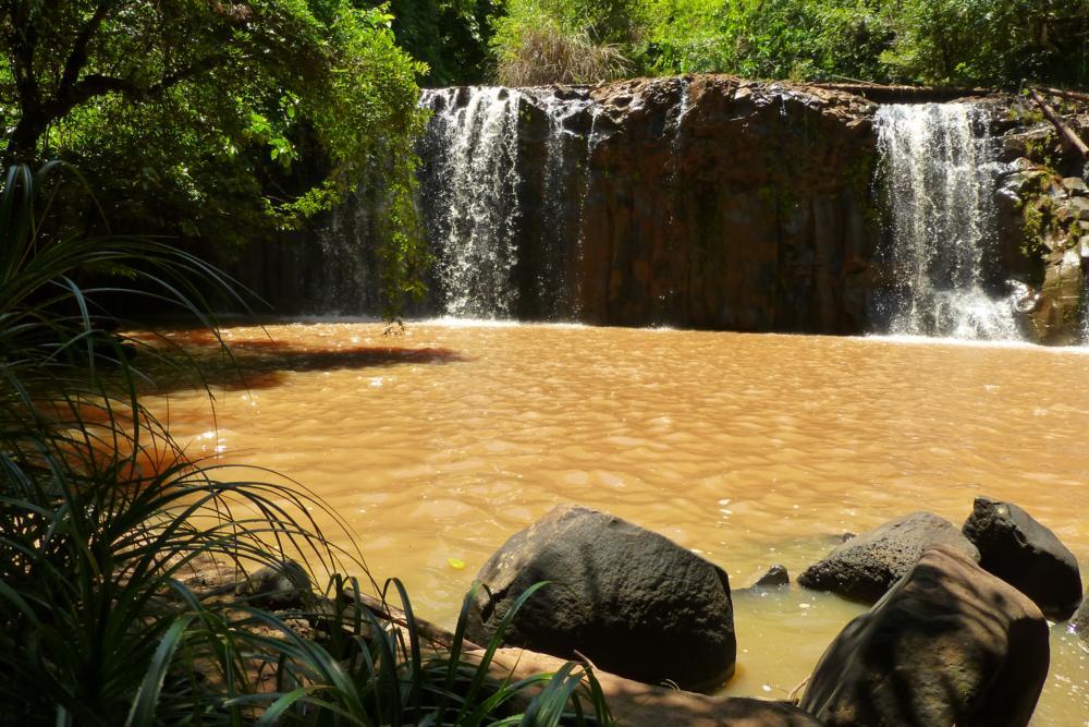 Auf unserem Road-Trip cruisen wir von einem Wasserfall zum anderen_P1050494