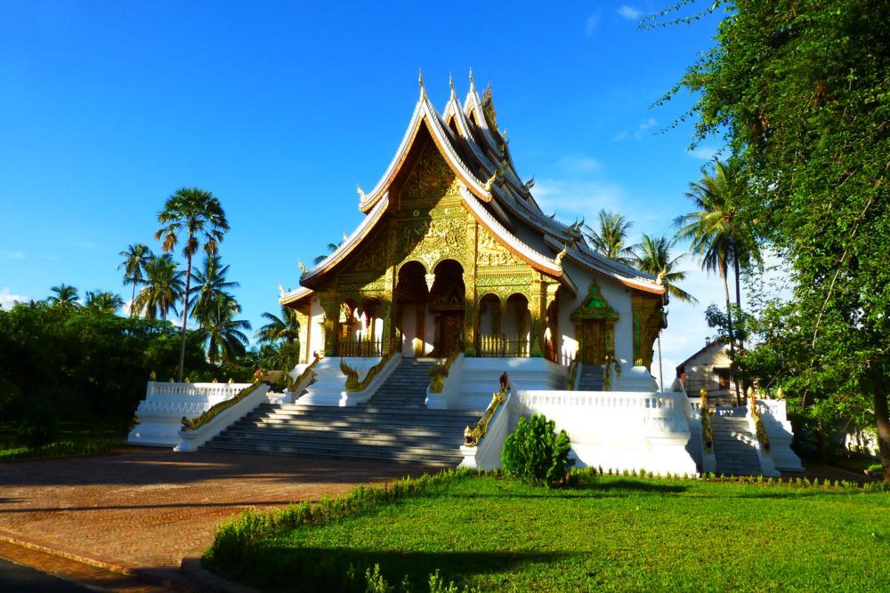Ein prächtiger Wat inmitten von Luang Prabang_P1050902