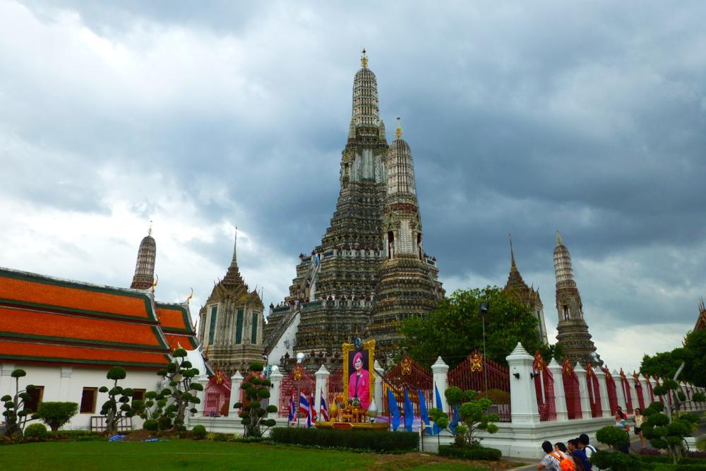 Auch der Wat Arun gefällt uns sehr_P1060693