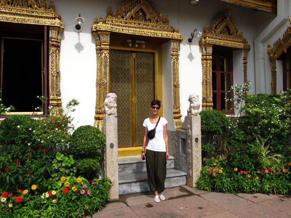 Ist das nicht die schönste Statue im Grand Palace_IMG_6381