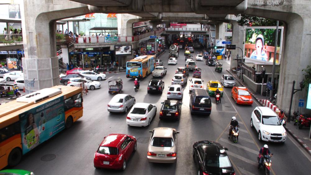 Rush hour in Bangkok_IMG_6207