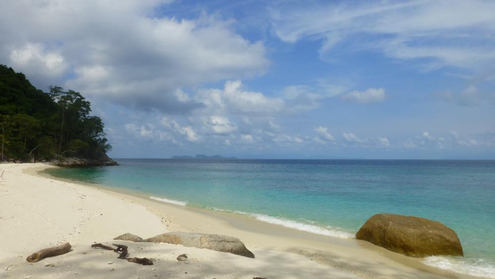 Der traumhafte Strand..._P1070182